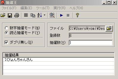 20090425result